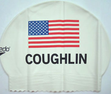Speedo Coughlin Cap
