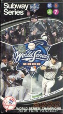 Subway Series Vhs